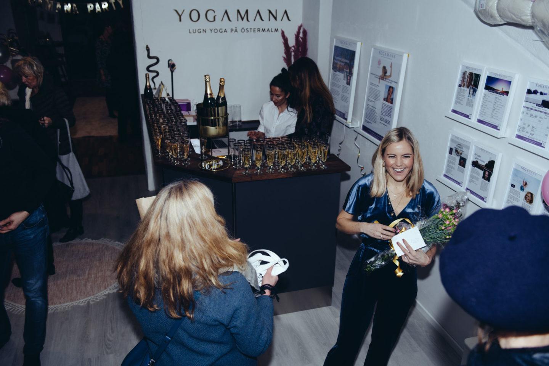 YogaMana